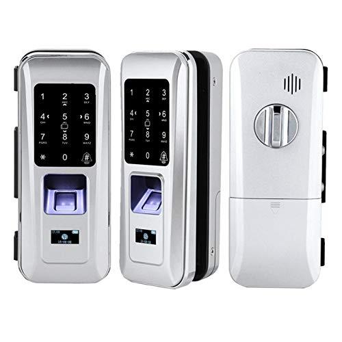 Telecomando elettrico senza chiave della serratura della porta dell'impronta digitale per le porte dell'ufficio domestico
