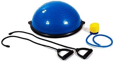 SSI Bola de Equilibrio para Entrenamiento, Pilates y Yoga
