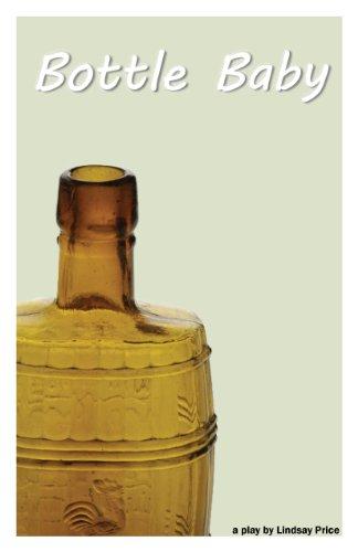 Bottle Baby (English Edition)