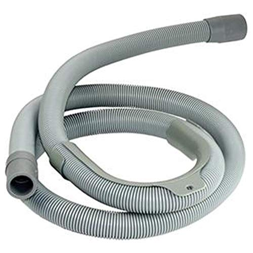 Ablaufschlauch   Spiral-Ablaufschlauch   Spül- und Waschmaschinenschlauch   Geräteanschluss   Spiral-Schlauch