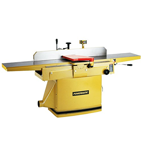 New Powermatic 1791283 Model PJ1696 7-1/2 HP 16-Inch Jointer with Helical Control Head