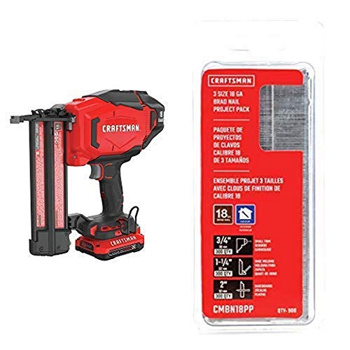 Best Cordless Finish Nailers
