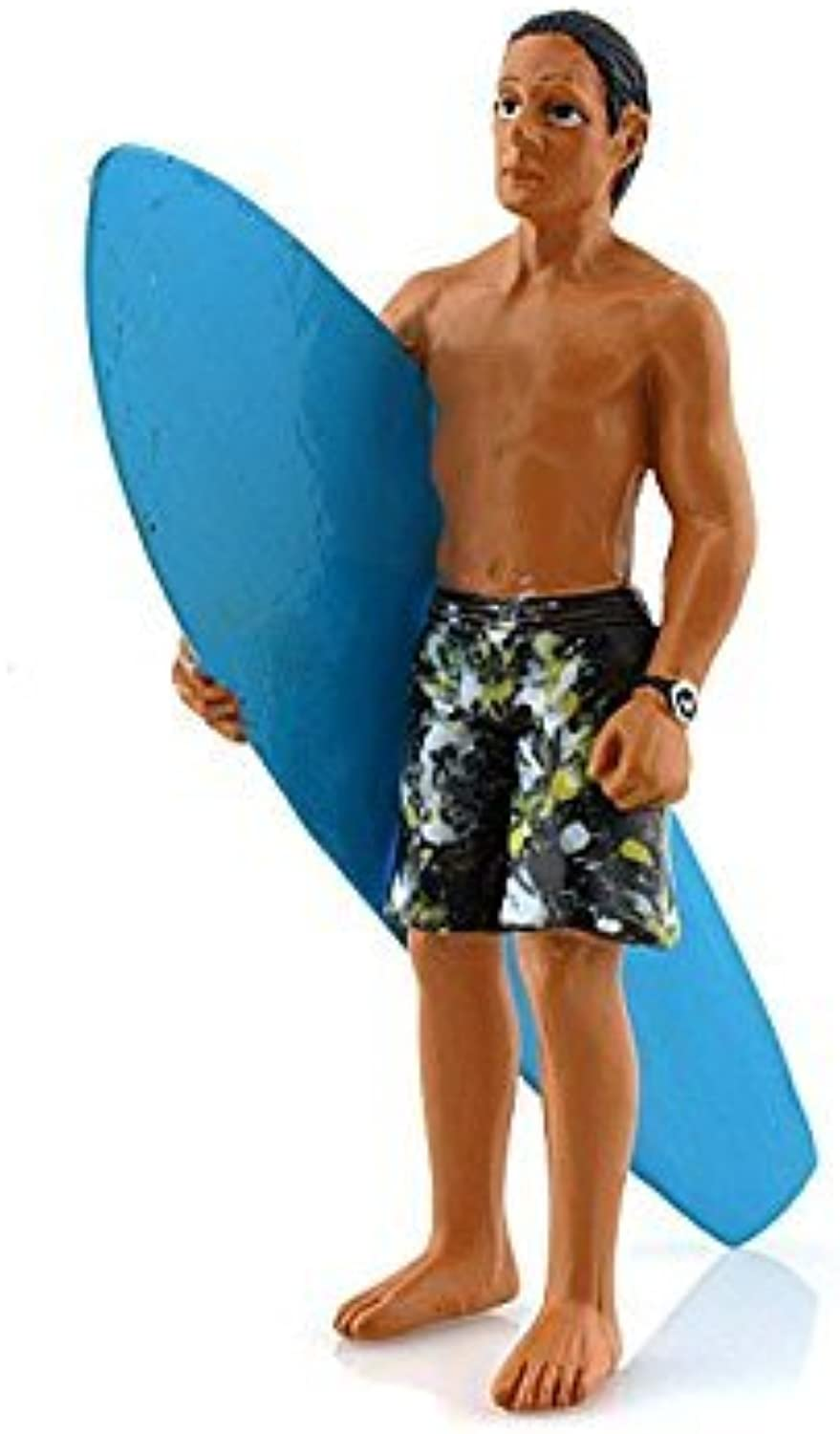 American Diorama Surfer  Matthew 1 24 by Collectable Diecast