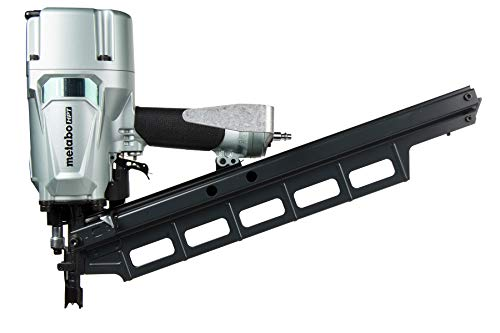 Best hitachi framing nailer