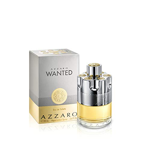 Azzaro Wanted Homme Colonia - 100 ml