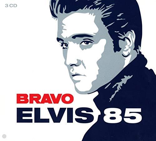 Elvis 85 (BRAVO EDITION)