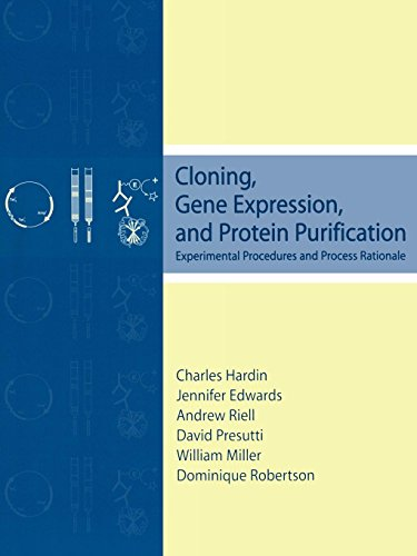 Cloning, Gene Expression, and Protein Purification:...