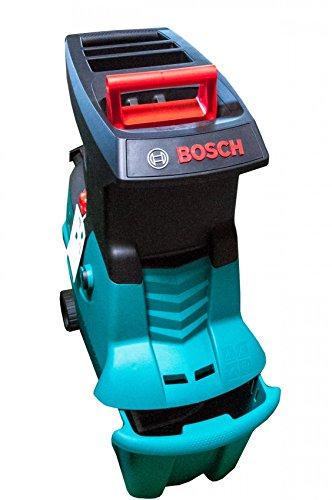Bosch AXT 25 D Biotrituratore