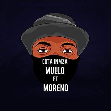 Mulilo (feat. Moreno)