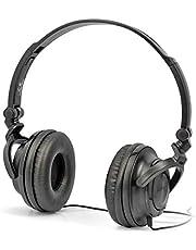 Msonic Vakoss Słuchawki Audio Kabel 5M