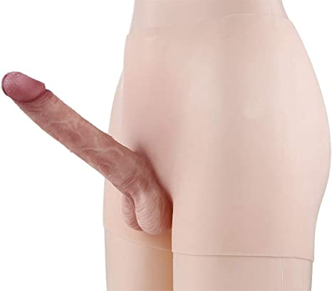 Penis frauen und vagina mit Haben Futanari