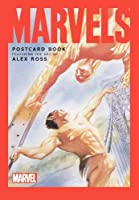 Marvels Postcard Book (Postcard Books)