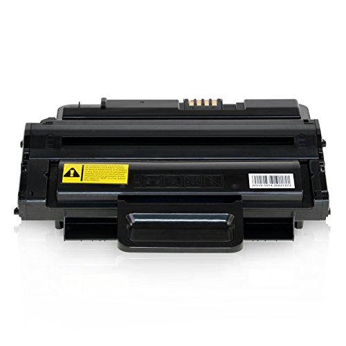 2 Toner kompatibel mit MLT-D2092 für Samsung SCX-2855ND, SCX-2824FN, SCX-4825FN, SCX-4828FN - MLT-D2092L/ELS - Schwarz je 5.000 Seiten