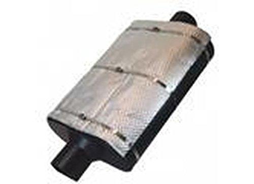Heatshield Products 177102 Muffler Armor 14