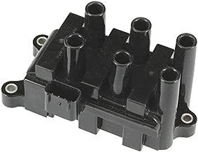New Ignition Coil For 2001-2008 Ford E-150, Mazda B3000, Mercury Cougar, Replaces 1F2118100, 6736001, 1F2U12029AC, 5F2E12029AB, 5F2Z12029AD