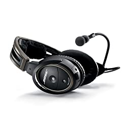 Bose A20 - Best Aviation Headset