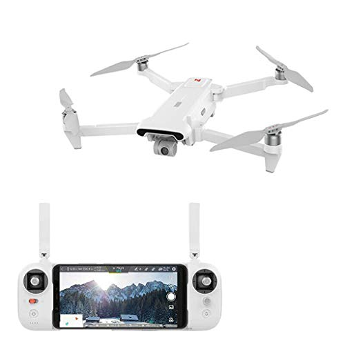 Avions Drone avec Camera pour Xiaomi Original Authentique Xiaomi FIMI X8 Se Drone 5KM FPV 3-Axis Gimbal 4K Caméra GPS Quadcopter Internationale Version