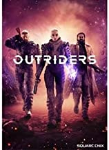 Square Enix 92309 Outriders Play Station 4 Video Game
