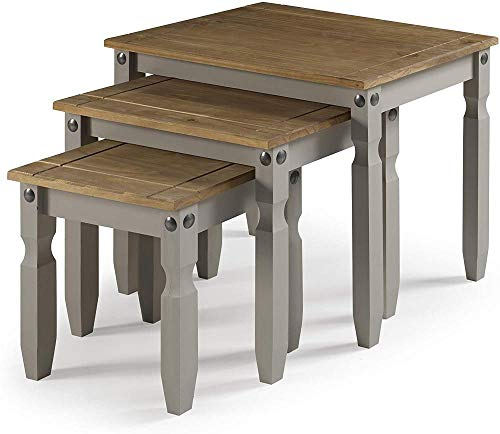 Furniture Trade Corona Grey Wax ...