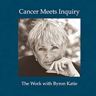 Cancer Meets Inquiry audiobook cover art
