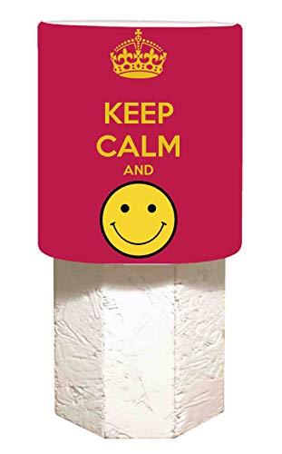 Mesa Keep Calm and Smile