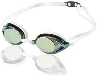 Speedo Vanquisher 2.0 Mirrored Swim Goggle - Manufacturer Discontinued