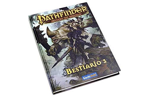 Pathfinder - Bestiario 3