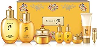 The history of whoo Gongjinhyang special 3pc set
