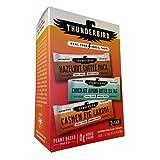 Thunderbird Paleo and Vegan Hiking Food Snacks - Real Food Energy Paleo Bar - Fruit & Nutrition Nut...