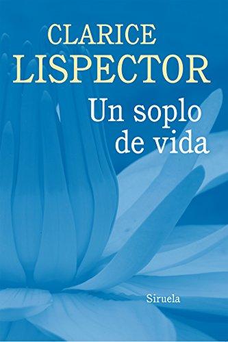 Un soplo de vida: 8 (Biblioteca Clarice Lispector)