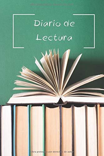 Diario de Lectura: Cuaderno de lecturas
