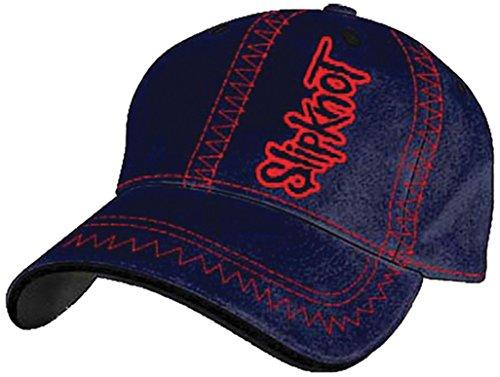 Slipknot - Zig-Zag Flex Baseball Cap