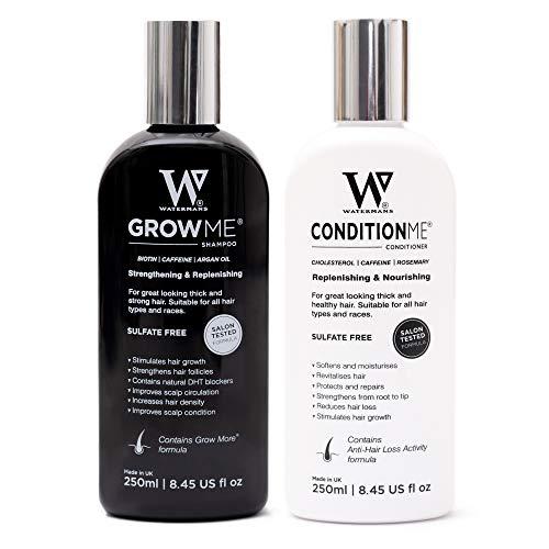 Meilleur shampoing anti chute pour pousse des cheveux...
