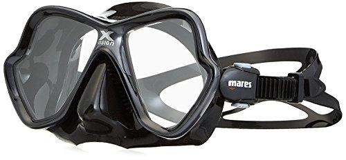 Mares X-Vision Transparentes Cristales para Gafas