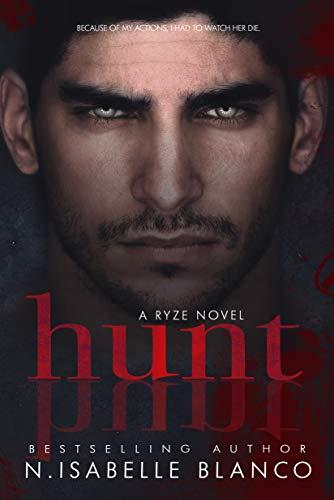 Hunt (Ryze Book 3) (English Edition)