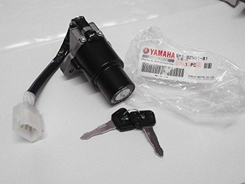 Zündschloss Zündung Original Yamaha-XTZ Tenere 600XT 550/600