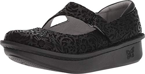 Alegria Dayna Womens Mary Jane Shoe Minted 6 M US