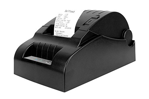 impresora de tickets fabricante eQual