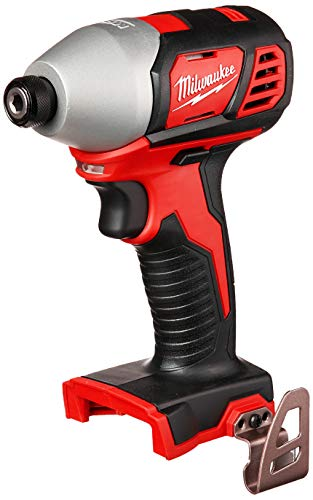 Milwaukee M18 driver