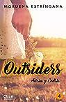 Outsiders 4. Alicia y Cedric par Estríngana