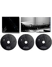 【Amazon.co.jp限定】メタリカ(リマスター・デラックス)(通常盤)(3SHM-CD)(特典:メガジャケ付)