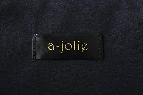 a-jolie ふわふわ ファーバッグ BOOK 商品画像