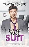 Stiff Suit (Ponderosa Resort Romantic Comedies Book 5)