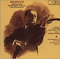 Beethoven-Violin Sonata No. 9 by Jascha Heifetz (2005-12-21)