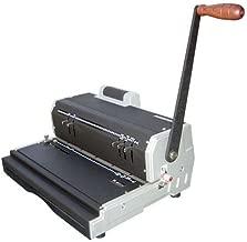 Akiles CoilMac-ER Coil Binding Machine w/ Electric Inserter