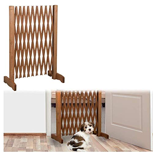 Pet Safe Gate Portable Folding Safe Guard gaasje Gate Cat Hond die installeren van hekken Anywhere,117 x 30 x 90 cm
