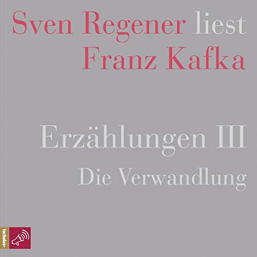 Die Verwandlung Audiobook By Franz Kafka cover art
