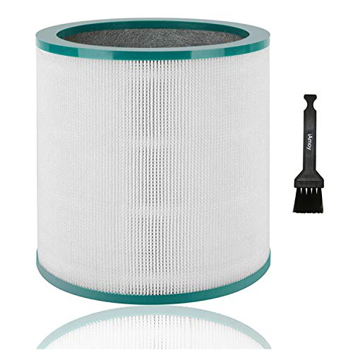 iAmoy HEPA Filter Ersatz kompatibel with Dyson Pure Cool Link TP02 TP03 TP00 AM11 BP01 Luftreiniger
