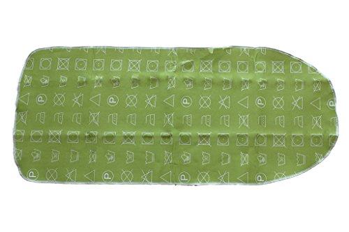 COFAN Housse pour Table de Repassage, Coton, Multicolore, 35.00 x 25.00 x 3.00 cm