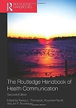 Best routledge handbook of health communication Reviews